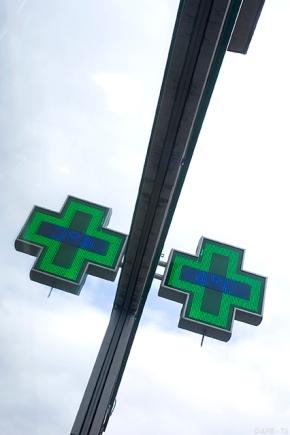 Médicaments obligatoires en officine et soinspalliatifs