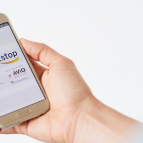 Une app pour arrêter defumer