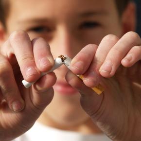 ARRÊTER DE FUMER AVEC L'AIDE DE SON PHARMACIEN – KITAUP