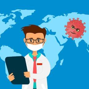 CORONAVIRUS: CONSEILS ET INFOS EN OFFICINE –UPDATE